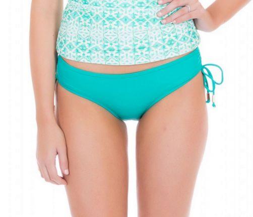 Cabana-Life---Bikinibroekje-voor-dames---Turquoise-