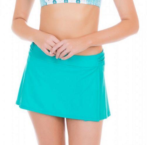 Cabana-Life---UV-Zwemrokje-voor-dames---Turquoise