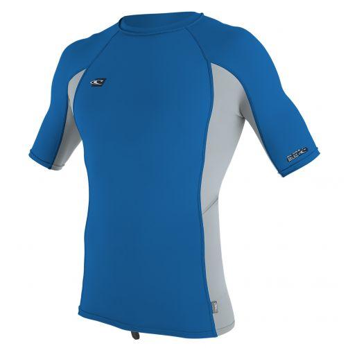 O'Neill---UV-shirt-voor-heren-met-korte-mouwen---multicolor