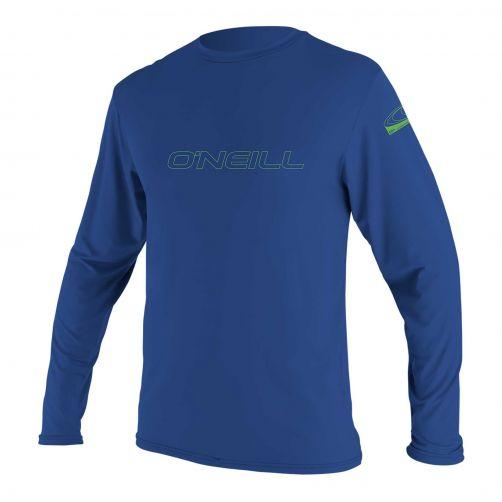 O'Neill---UV-shirt-voor-kinderen---Longsleeve---Basic-Sun---Donkerblauw
