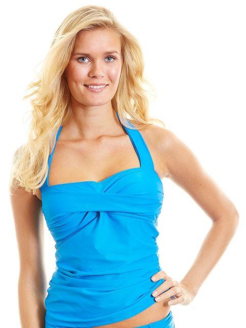 Cabana-Life---Tankini-Top---Helder-blauw