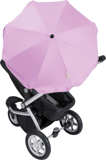 Playshoes---UV-parasol-voor-de-kinderwagen---Lila