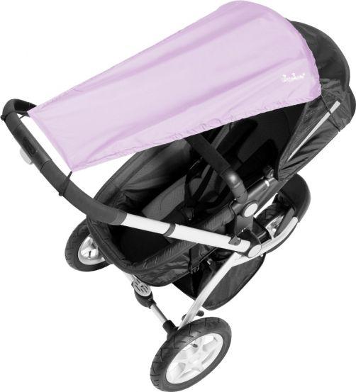 Playshoes---zonnescherm-voor-de-kinderwagen---Light-lila