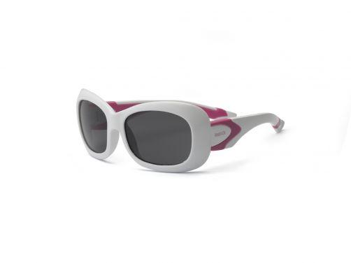 Real-Kids-Shades---UV-zonnebril-voor-kleuters---Breeze---Wit-/-roze
