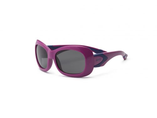 Real-Kids-Shades---UV-zonnebril-kleuter---Breeze---Paars-/-Navy-blauw