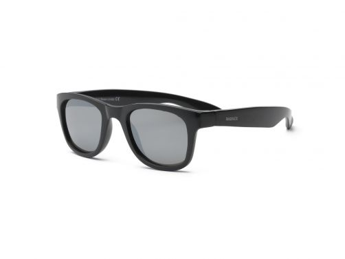 Real-Kids-Shades---UV-zonnebril-voor-kleuters---Surf---Zwart