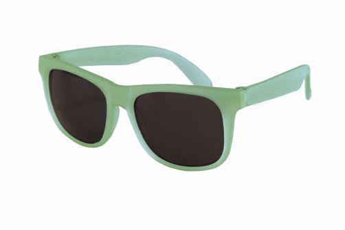 Real-Kids-Shades---UV-zonnebril-kleuter---Switch---Groen-/-blauw