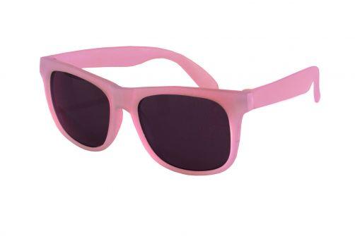 Real-Kids-Shades---UV-zonnebril-kleuter---Switch---Lichtroze-/-roze