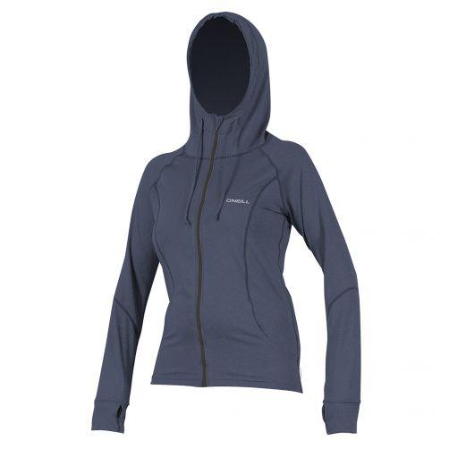 O'Neill---UV-werend-vest-voor-dames-slim-fit---mist