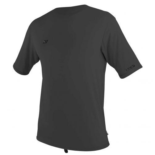 O'Neill---UV-shirt-voor-heren-met-korte-mouwen---Premium-Sun---Donkergrijs