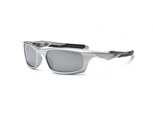 Real-Kids-Shades---UV-zonnebril-voor-kinderen---Storm---Zilver