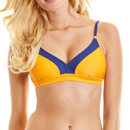 Cabana-Life---Bikini-Top---Orange-Drive