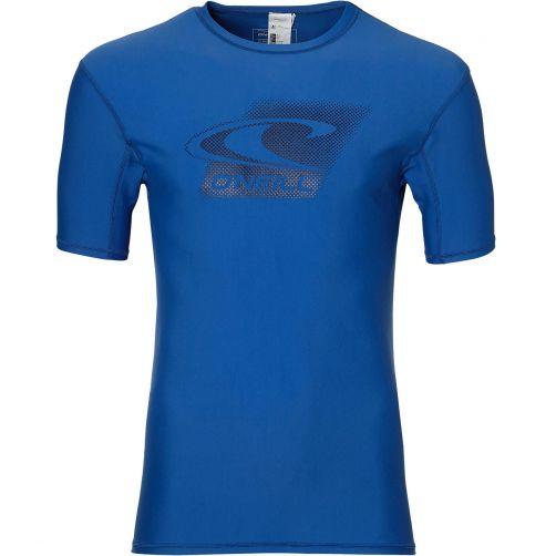 O'Neill---UV-shirt-voor-heren---Creek---Turkish-Sea-blauw