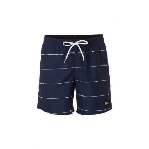 O'Neill---Zwemshorts-voor-heren---blauw