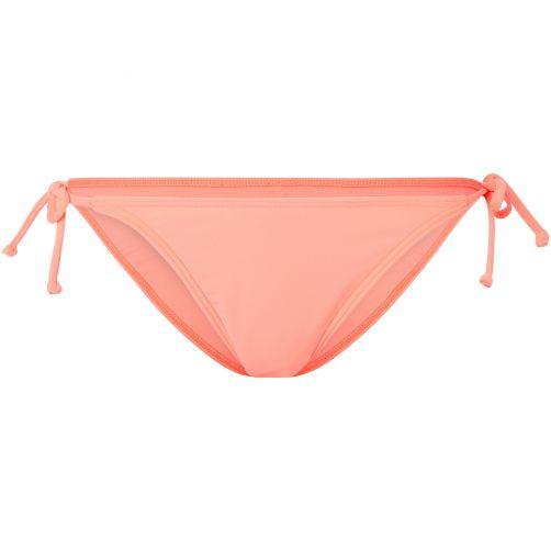 O'Neill---Bikinibroekje-voor-dames---oranje/roze