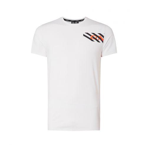 O'Neill---T-shirt-voor-heren---wit