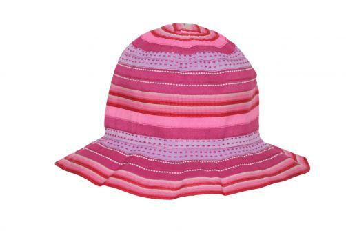 Rigon---UV-bucket-hoed-voor-kinderen---Chloe---Hot-pink-roze
