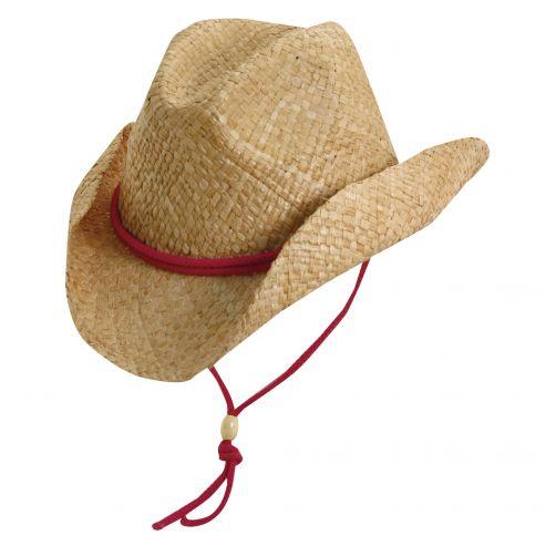 Dorfman-Pacific---Western-hoed-voor-kinderen---Fuchsia