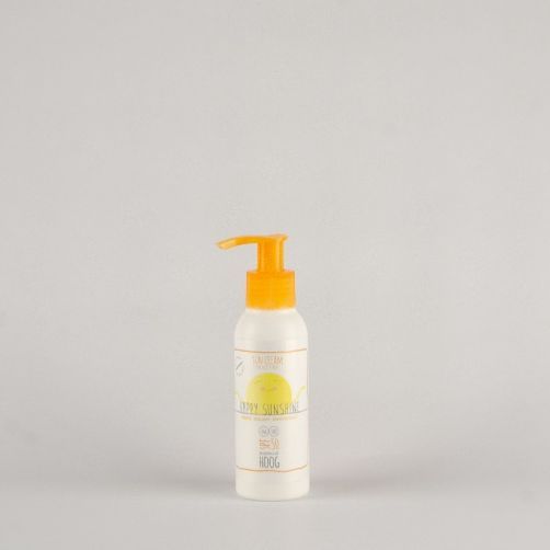 Happy-Sunshine---Zonnebrand-SPF50+---100-ml
