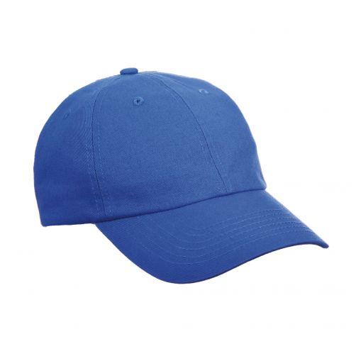 Dorfman-Pacific---Zomerse-pet-voor-dames---Blauw