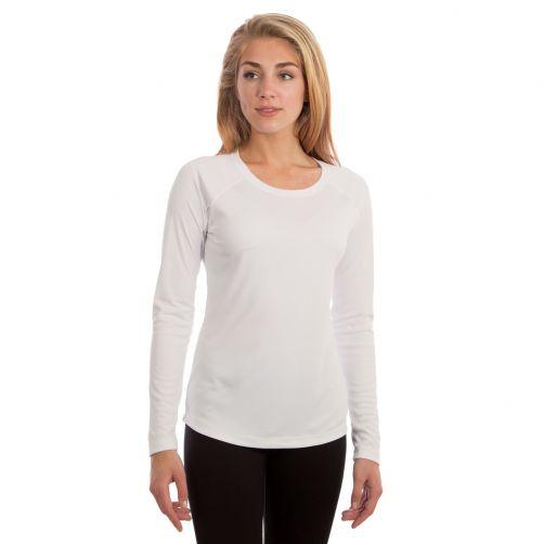 Vapor-Apparel---UV-shirt-met-lange-mouwen-voor-dames---wit-
