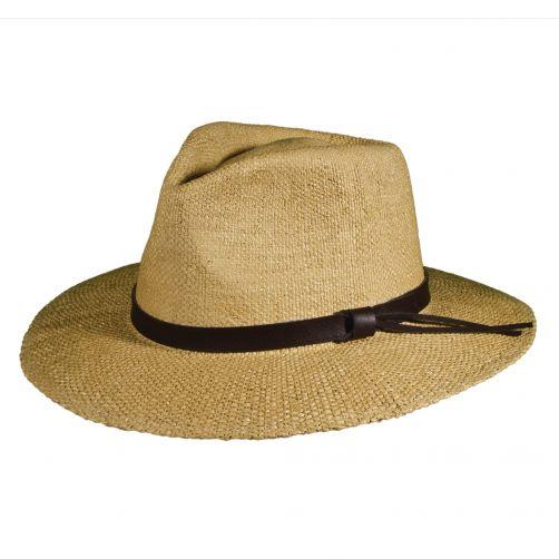 Scala---UV-hoed-Safari-Toyo-for-Men---Brown