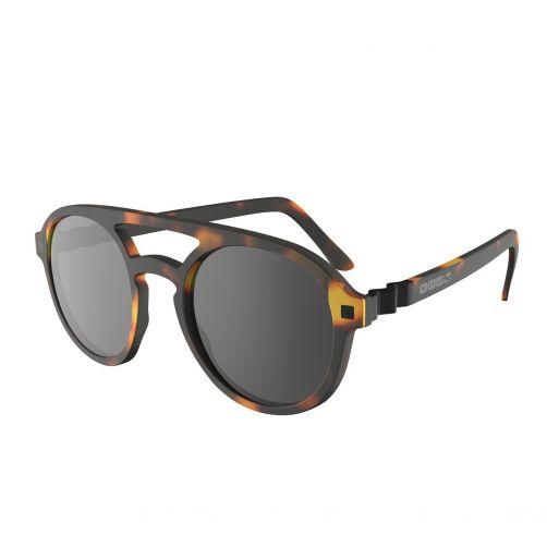 Ki-Et-La---UV-zonnebril-voor-kinderen---PiZZ---Bruin