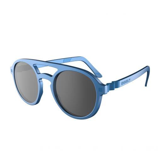 Ki-Et-La---UV-zonnebril-kind---PiZZ---Blauw