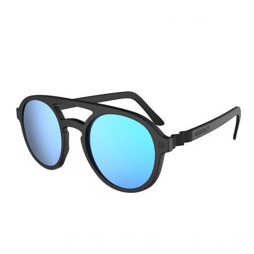 Ki-Et-La---UV-zonnebril-kind---PiZZ---Zwart
