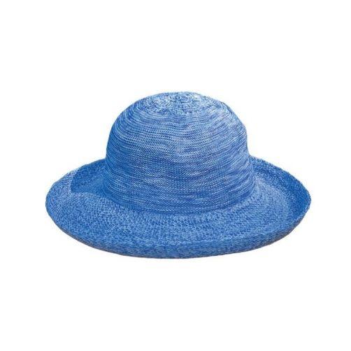 Rigon---UV-zonnehoed-voor-dames---Sky-blauw