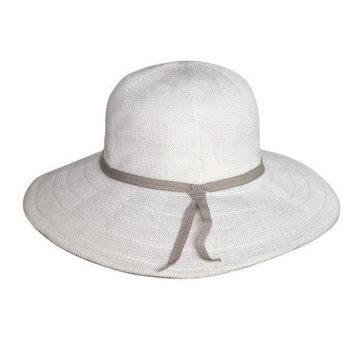 Rigon---UV-flaphoed-voor-dames---Suzi---Wit