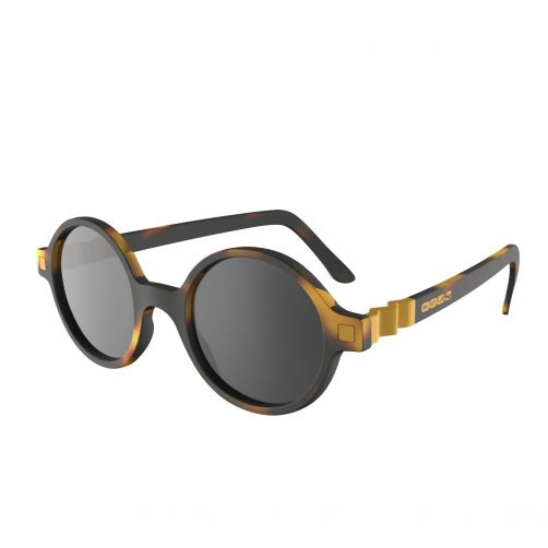 Ki-Et-La---UV-zonnebril-voor-kinderen---RoZZ---Bruin