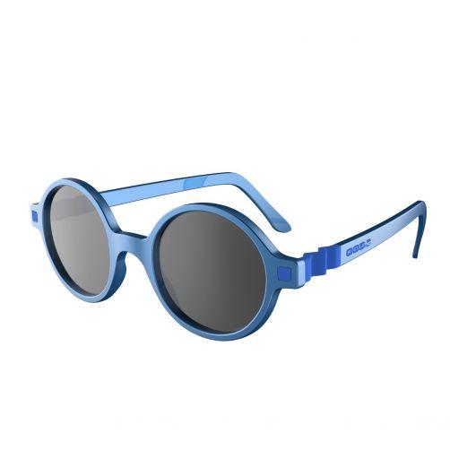 Ki-Et-La---UV-zonnebril-kind---RoZZ---Blauw
