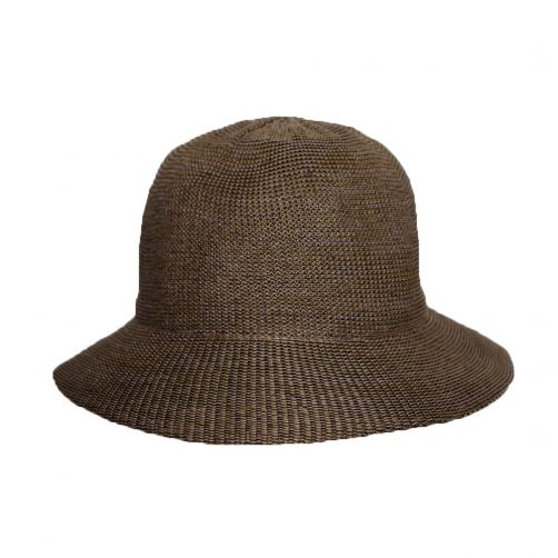 Rigon---Bucket-hoed-voor-dames---Suèdekleur