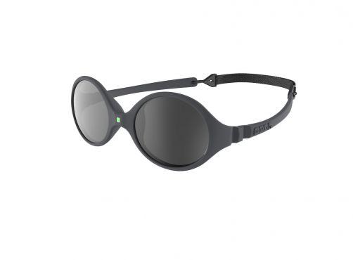 Ki-Et-La---UV-zonnebril-voor-baby's---Diabola---Donkergrijs