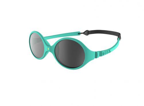 Ki-Et-La---UV-zonnebril-voor-baby's---Diabola---Mint-groen
