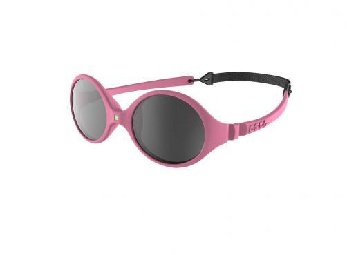 Ki-Et-La---UV-zonnebril-voor-baby's---Diabola---Roze