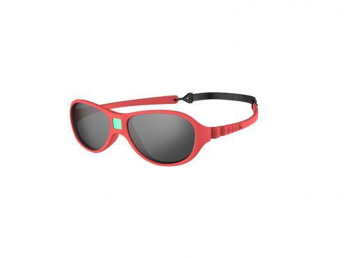 Ki-Et-La---UV-zonnebril-voor-baby's-&-peuters---Jokaki---Rood