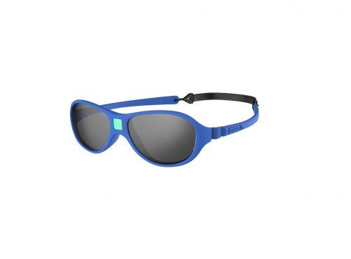 Ki-Et-La---UV-zonnebril-voor-baby's-&-peuters---Jokaki---Donkerblauw