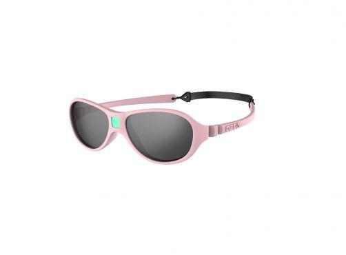 Ki-Et-La---UV-zonnebril-voor-baby's-&-peuters---Jokaki---Licht-roze