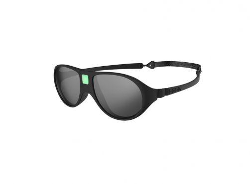 Ki-Et-La---UV-zonnebril-voor-peuters---Jokala---Zwart