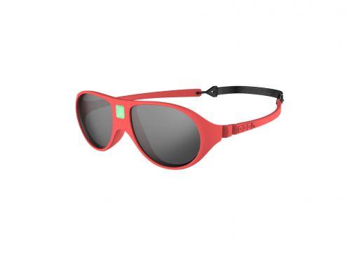 Ki-Et-La---UV-zonnebril-voor-peuters---Jokala---Rood