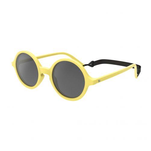 WOAM---Kinderen-UV-zonnebril---Categorie-3---geel