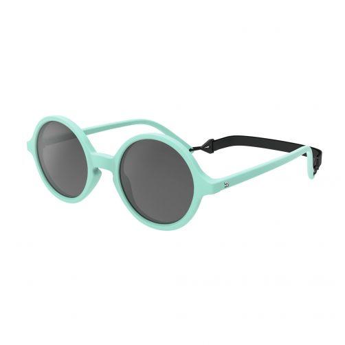 WOAM---Kinderen-UV-zonnebril---Categorie-3---groen