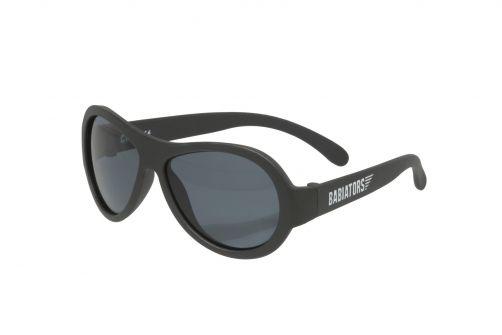 Babiators---UV-zonnebril-peuter---Aviators---Black-Ops-zwart