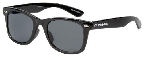 Frankie-Ray---UV-Zonnebril-voor-kids---Wayfarer---Zwart