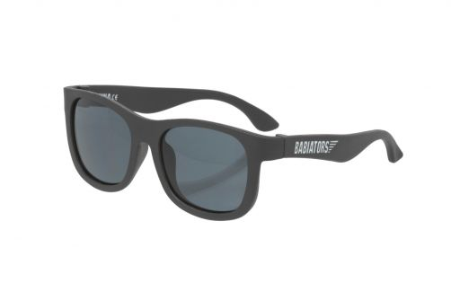 Babiators---UV-zonnebril-peuter---Navigators---Black-Ops-zwart