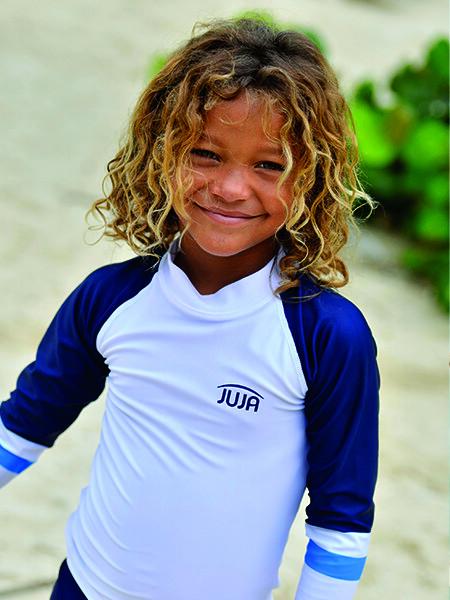 Jongens UV-Kleding & Zwemkleding